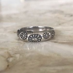 💝2 for $30💝 925 Sterling Silver Dome Ring